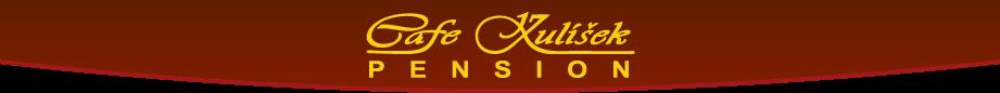 Ubytování Znojmo, Pension Cafe Kulíšek Znojmo